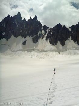 02 - Op weg naar de Col de Fourche