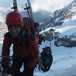 Winter, Ice & Mixed Climbing