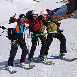 Ski Touring & Freeride